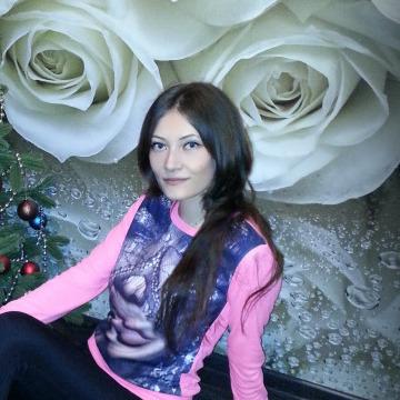 Мила, 30, Samara, Russia