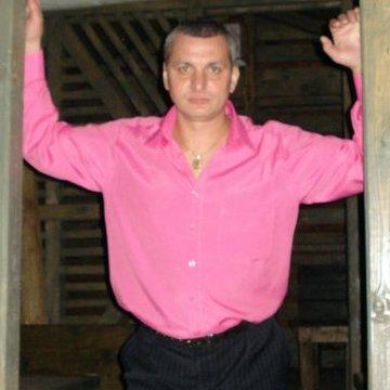 Константин Бормотов, 48, Serpuhov, Russia