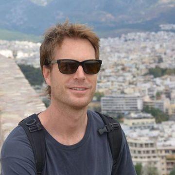 Dank Ki, 42, Castiglione Della Pescaia, Italy