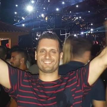 Javier, 29, Madrid, Spain