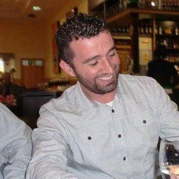 David, 37, Merida, Spain