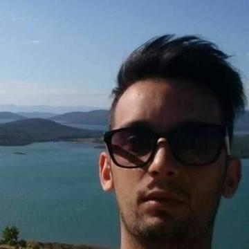 Çağlar Arısoy, 29, Ankara, Turkey
