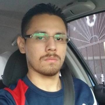 jose antonio, 28, Los Mochis, Mexico