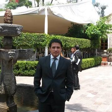 Felipe Nieto, 44, Mexico, Mexico