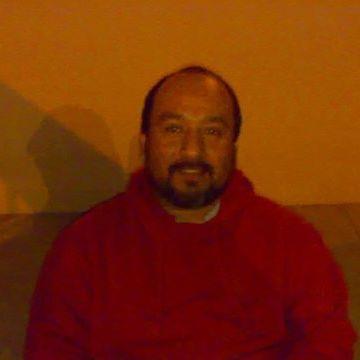 Florencio Mendoza Balderrama, 43, Torreon, Mexico