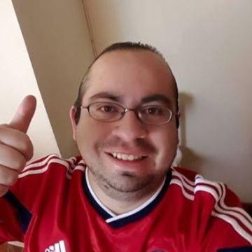 Jerson Dario Gomez Solarte, 33, Pasto, Colombia