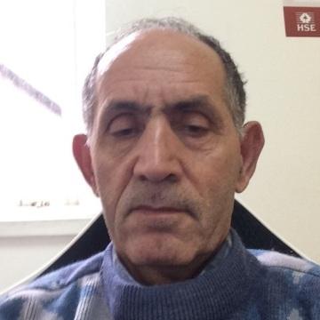 naim, 63, Rishon-Lecion, Israel