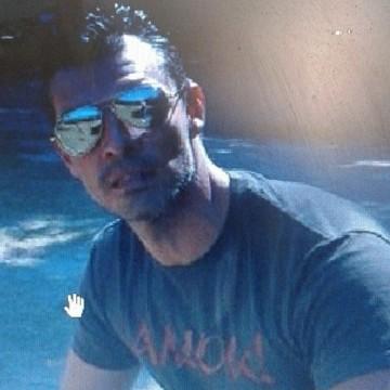 Yanko Martinez, 42, Cuernavaca, Mexico