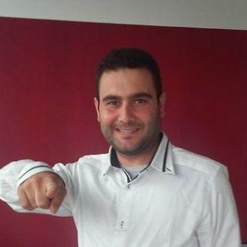 Aurelio Aloise, 32, Verona, Italy