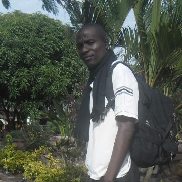 Dinco, 31, Zomba, Malawi