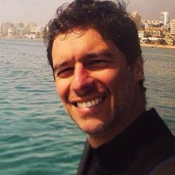 Murilo Branco, 35, Malaga, Spain