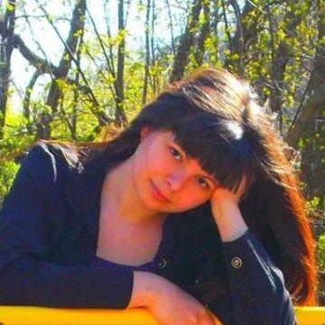 Lena, 21, Kishinev, Moldova