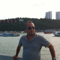 ANGELOV, 40, Bagnolet, France