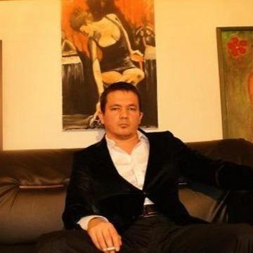 Exclusive, 34, Istanbul, Turkey