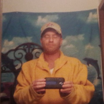 Bryan Skidmore, 40, Lancaster, United States