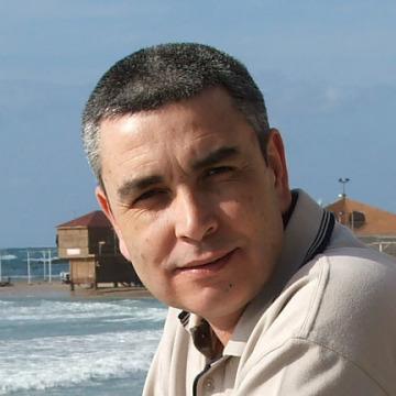 Vladimir, 54, Hajfa, Israel