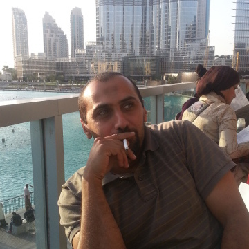 Wael, 38, Sharjah, United Arab Emirates