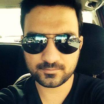 cagtay zorlu, 29, Istanbul, Turkey