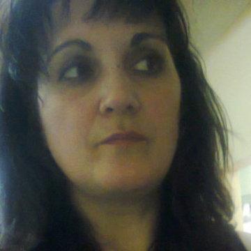 Marina, 45, Minsk, Belarus