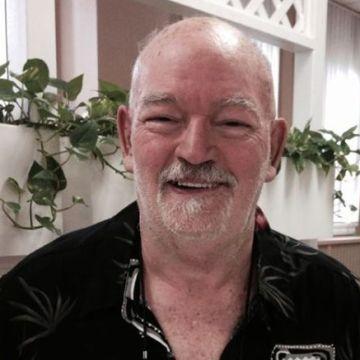 Glenn Owems, 73, Cincinnati, United States