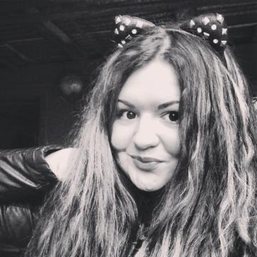Elizaveta, 25, Moscow, Russia