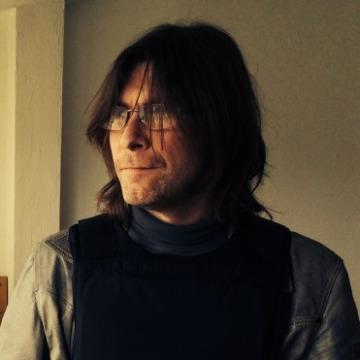 Арсений, 40, Moscow, Russia