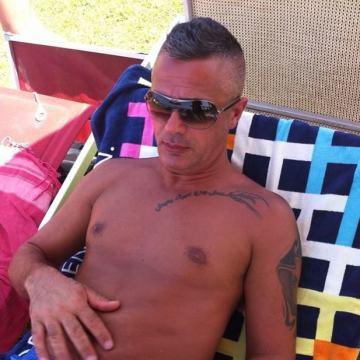 Luigi Barretta, 44, Napoli, Italy