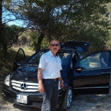 bayram, 52, Tbilisi, Georgia