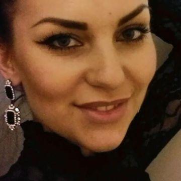 Ekaterina Moroz, 28, Dnepropetrovsk, Ukraine