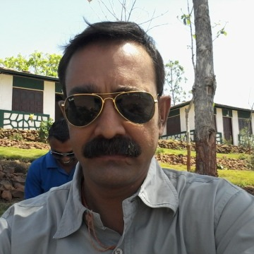 joypatel, 47, Vadodara, India