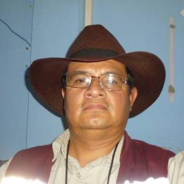 Vicente Abel Meza L., 37, Mexico, Mexico