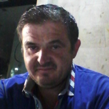 José ramon, 44, Sevilla, Spain