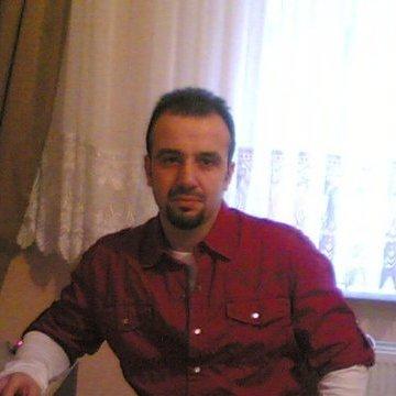 TC Ufuk Namlı, 42, Istanbul, Turkey