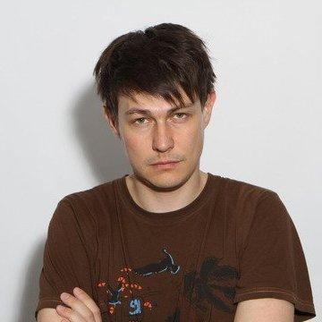 Ivan Skodkin, 27, Saint Petersburg, Russia