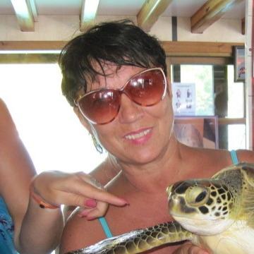 Татьяна, 54, Seversk, Russia