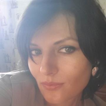 Yulia Udodova, 40, Krasnodar, Russia