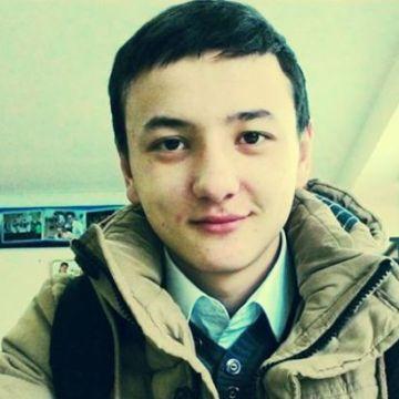Shukhrat, 20, Tashkent, Uzbekistan