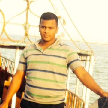 Shofiuddin , 29, Doha, Kuwait