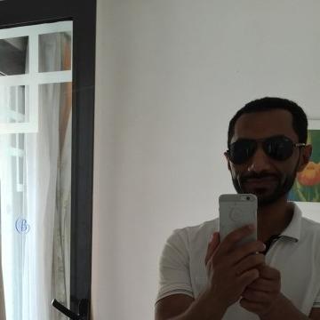 rasheed, 37, Jeddah, Saudi Arabia