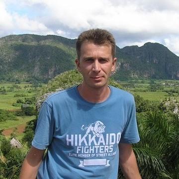Andrey, 48, Yaroslavl, Russian Federation