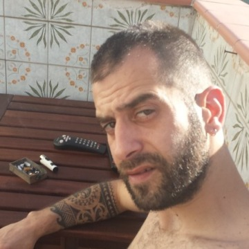 eduard mantell ibañez, 36, Santa Coloma, Spain