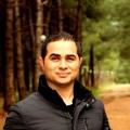 Yasir Yalçın, 34, Antalya, Turkey