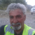 orhan, 51, Mersin, Turkey