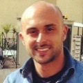 Luigi Merola, 31, Bologna, Italy