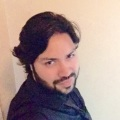 Tariq Baleegh, 31, Jeddah, Saudi Arabia