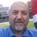 Ragbir, 49, Wolverhampton, United Kingdom
