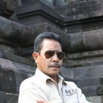 Keban Kornelis, 54, Yogyakarta, Indonesia