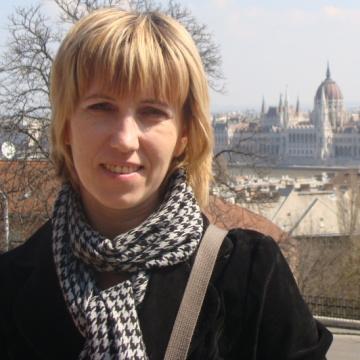 Viktoria, 42, Feodosiya, Russian Federation