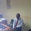 Bisi Oyediran, 34, Osogbo, Nigeria