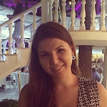 Ruzana, 27, Ufa, Russia